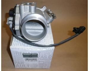 EGR клапан Renault Trafic II, Master 2,5DCI
