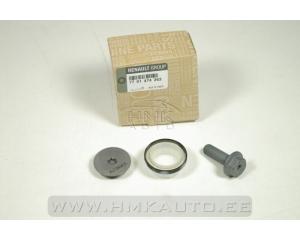 Camshaft seal set OEM  Renault 1,6 K4M (inlet camshaft)