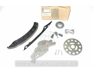 Camshaft chain set Renault Master 2,3DCI 2010-