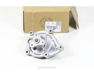 Water pump Citroen/Peugeot EP6C