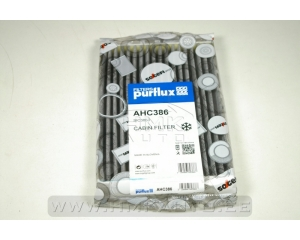 Cabin air activated carbon filter Dacia Dokker/Lodgy