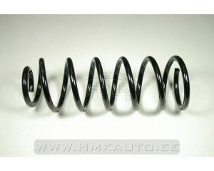 Suspension spring Berlingo/Partner/C4 Grand Picasso tagumine 2008- 1,6HDI