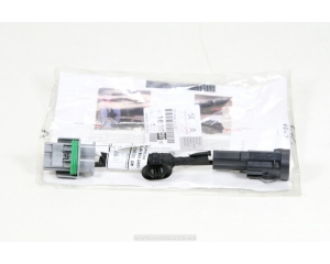 Cooling ventilator relay plug 9673999880*