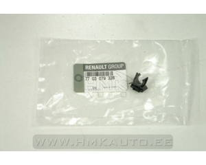 Bonnet stay clip Renault Master II