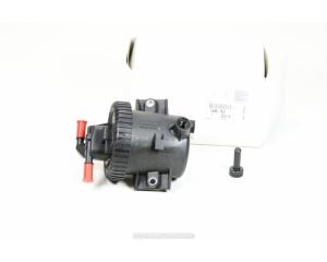 Kütusefilter korpusega Citroen/Peugeot 2,0HDI (2 toru)