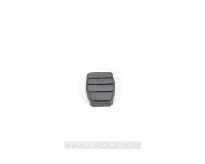 Brake/Cluch pedal cover Renault Master II