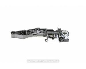 Door handle module front right Renault Master 2010-