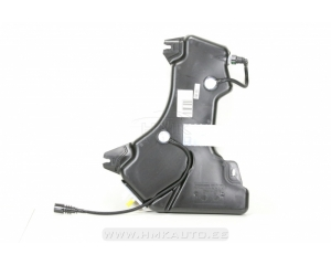 Additional fuel tank Citroen C5/C6, Peugeot 407/508