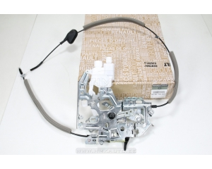 Liugukse eesmine lukusti parempoolne Renault Master 2,3DCI 2010-