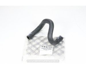 Патрубок системы охлаждения Jumper/Boxer/Ducato 2,2HDI 2006-