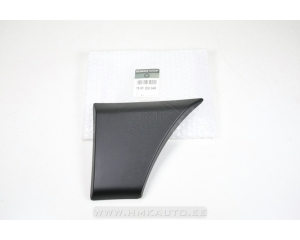 Side panel trim left Renault Master /Opel Movano 2,3DCI 2010- (L1, L3)