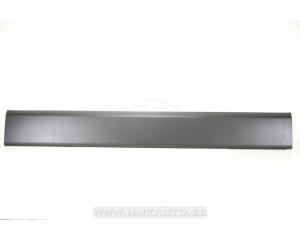 Külje/liugukse liist vasak Renault Master /Opel Movano 2,3DCI 2010- (L2-L3)
