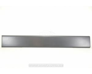 Suoja-/koristelista, liukuovi, vasen Jumper/Boxer/Ducato 2006- (L2-L3-L4)