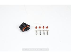 Air flow meter plug Bosch type