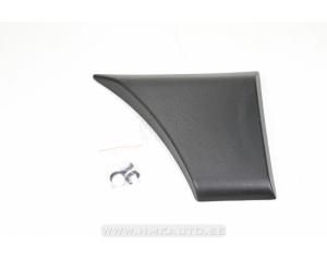 Küljeliist peale liugust parem Renault Master /Opel Movano 2,3DCI 2010- (L1, L3)