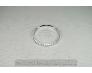 ABS sensor ring front 48 teeth Peugeot/Citroen