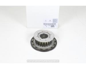 Crankshaft pulley Citroen/Peugeot 1,4-1,6HDI