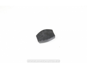 Clutch pedal cover Renault Clio/Kangoo
