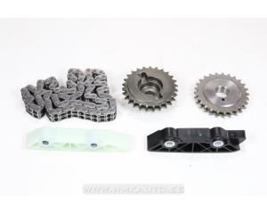 Комплект цепи ГРМ Jumper/Boxer/Ducato 3,0HDI 2011- EURO5