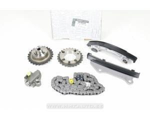 Комплект цепи ГРМ OEM Renault Master/Mascott 3,0DCI
