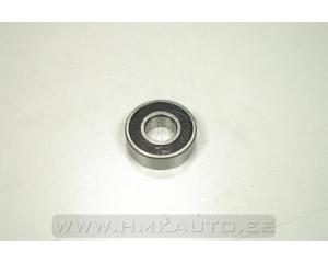Ball bearing 17X40X12
