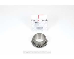 Timing gear crankshaft wheel Jumper/Boxer/Ducato/Iveco 3,0HDI