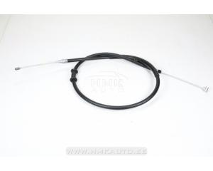 Parking brake cable rear Jumper/Boxer/Ducato 06-