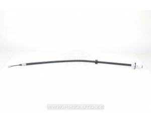 Parking brake cable right Renault Grand Scenic II