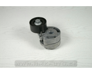 Auxiliary belt tensioner Peugeot/Citroen 1,4/1,6HDI