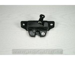 Boot lock Citroen Berlingo, Peugeot 206/Partner