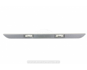 Number plate light Jumper/Boxer/Ducato 2006-