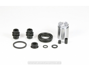 Brake caliper repair kit rear
