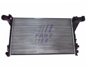 Radiator, engine cooling Renault Master 2,3DCI 2010-