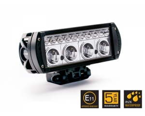 Lisakaugtuli RS-4 HYBRID BEAM LED SPOTLIGHT (WITH DRL)