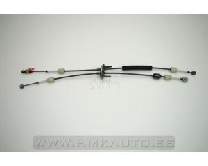 Käiguhoovastiku trosside komplekt Renault Master 2003-