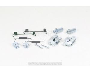Piduriklotside kinnitus komplekt Jumper/Boxer/Ducato 06-