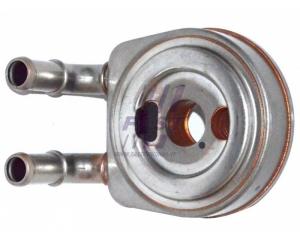 Õlijahuti Citroen/Peugeot 1,9D