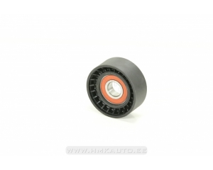 Auxiliary belt tensioner pulley Peugeot/Citroen/Fiat