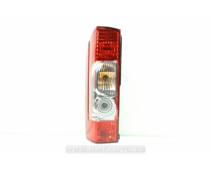 Taillight left with bulb socket Jumper/Boxer/Ducato 2006-