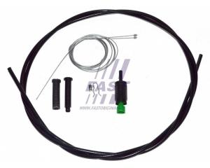 Accelerator cable Citroen/Peugeot