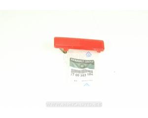 Rear bumper reflector right Renault Trafic 01-