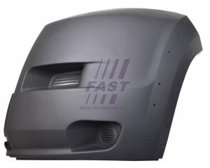 Esistange vasak Jumper/Boxer/Ducato 2006- (L4)