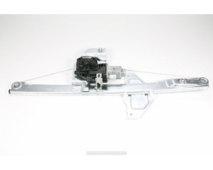 Window mechanism with motor front left Partner/Berlingo 08-