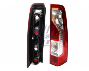 Taillight right Renault Master/Opel Movano 2010-