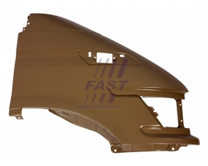 Front right wing Iveco Daily 1999-2007