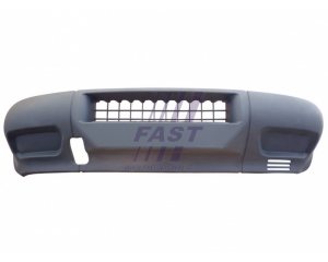 Front bumper Iveco Daily 1996-2007