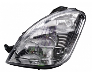 Headlight left H7/H1 Iveco Daily 2006-2011