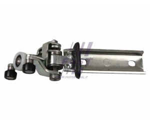 Sliding door roller guide middle Iveco Daily 06-