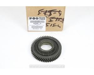 Gear wheel, sixth gear Citroen Jumper/Peugeot Boxer 2,2HDI, Fiat Ducato 2006- 2,3JTD