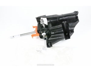 Gear shift lever actuator with cables Citroen Berlingo/Peugeot Partner 2008- BE4 gearbox